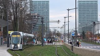 Luxtram - Luxembourg Tramway