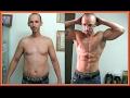 סרטון של פיתוח שרירים