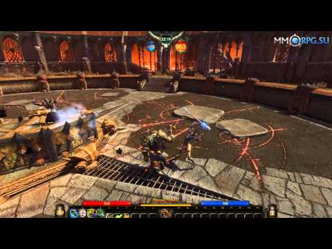 видео: Обзор panzar: forged by chaos. via mmorpg.su
