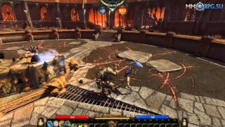 Обзор Panzar: Forged by Chaos. via MMORPG.su