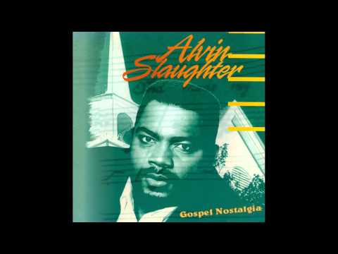"""""""Shout It From The Highest"""" (1990) Alvin Slaughter"""