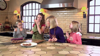 Triple Chocolate Cookies With Home Chef Kristin