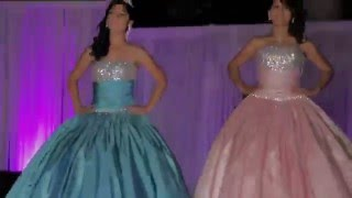 QUINCE EXPO HOUSTON