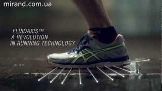 Кроссовки Asics FluidAxis в Интернет магазине обуви Mirand.com.ua(Новые кроссовки Asics FluidAxis, новинка от японской компании Asics уже в наличии в нашем Интернет магазине обуви..., 2013-01-24T14:17:33.000Z)