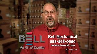 Bell Mechanical Speed Dating - Lennox Commercial