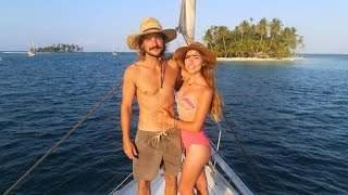 YouTube Couple Lands MILLION DOLLAR YACHT Deal! (Sailing La Vagabonde)