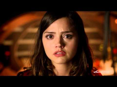 Eleventh Doctor & Clara   the thousand year love story.