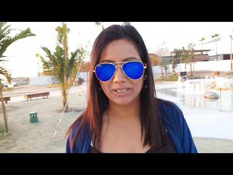 La Mer Dubai-Coolest New Beach Dubai | Cabin Crew | Mamta Sachdeva | Things to do in Dubai UAE