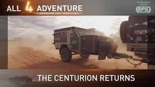 Gear Spotlight: The Centurion Returns ► All 4 Adventure TV