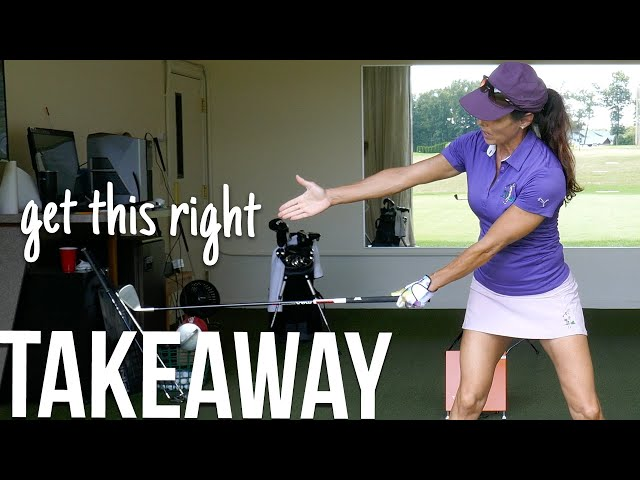 Takeaway - Get This Right