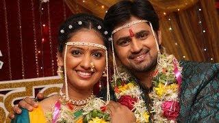 Shashank Ketkar And Tejashree Pradhan Got Married - मराठी