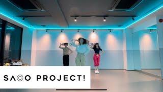 槙田紗子完全プロデュース アイドルプロジェクト『SACO PROJECT!』 およそ1000名のエントリーの中から選ばれ、 二次審査に進んだオーディション参加者全34名が 5 ...