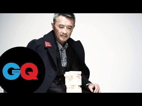 陳瑞憲 美學旗手 2015 GQ Men of the year