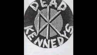 Trust Your Mechanic Demo: Dead Kennedys