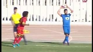 Al Qadisiyah  VS  Al Hilal 2017 Video