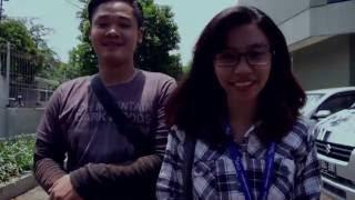 Tata Kamera Tv 1 Akademi Televisi Indonesia