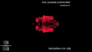 Roel Salemink & Microvibez - Flower Power