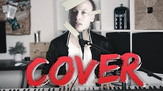 ApoRed und Leon Machère - YOUTUBE ASSI SONG [Cover]