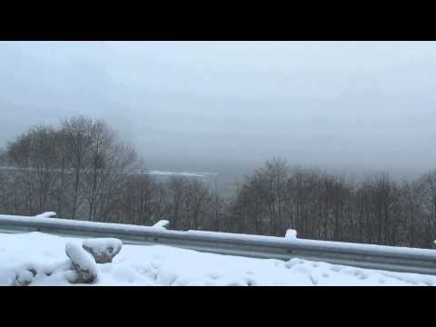 winter prospecting in juneau alaska