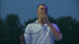 Amar Gile - Ne prestaju moje kise - (live) - Pobednicki koncert - Kakanj 07.07.2013.