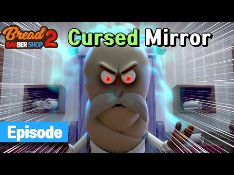 Download BreadBarbershop2 | ep20 | Cursed Mirror | english/animation/dessert/cartoon