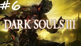 Dark Souls III - Sam zabijam Bossy