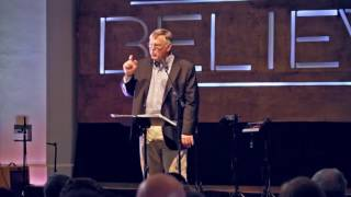 Good Neighbors, the Antidote to Poverty | Robert Lupton (7 of 10)