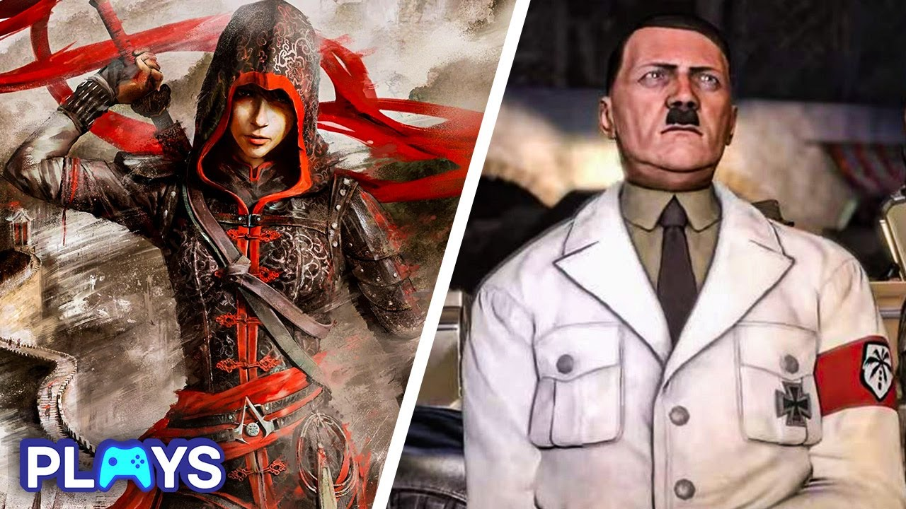 10 Eras In History Assassin's Creed Should Visit Next