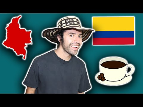 How to Speak Like a Colombian? Different Accents in Colombia Bogota, Paisa, Pastuso, and Costeño.