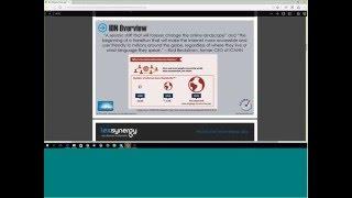 Lexsynergy Monthly Webinar: Internationalized Domain Names