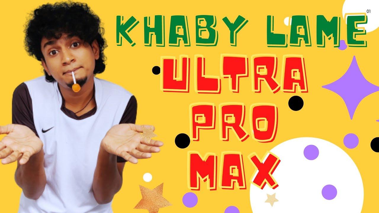 Khaby Lame Ultra Pro Max 🤷🏽♂️ - Ikru v/s Maman Part 4 / Malayalam Vine / Ikru #shorts
