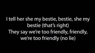 Yungen-Bestie (feat. Yxng Bane) LYRICS