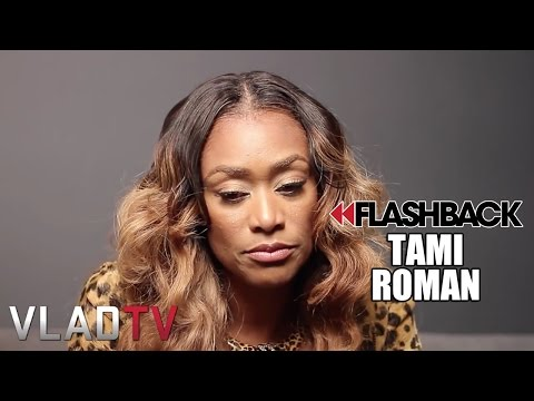 Flashback: Tami Roman on Chad Ochocinco Headbutting Evelyn Lozada