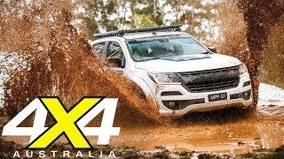 2018 Harrop Superado | 4X4 Australia