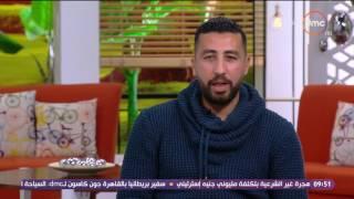 8 الصبح - الكابتن محمد عبدالله يتوقع تشكيل النادي الأهلى اليوم أمام الزمالك فى بطولة السوبر