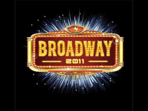 DJ Antoine - Broadway 2011 (Radio Edit)
