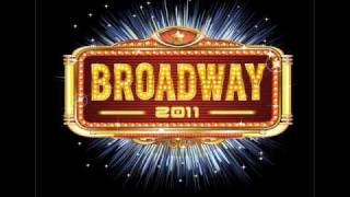 DJ Antoine - Broadway 2011 (Radio Edit)