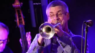 Cappuccino Jazz Band – The Nearness of you