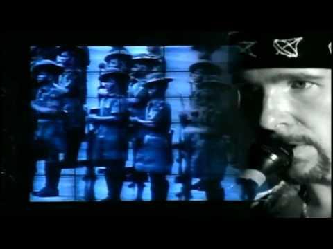 09 U2 Numb ZOO TV Sydney 1993