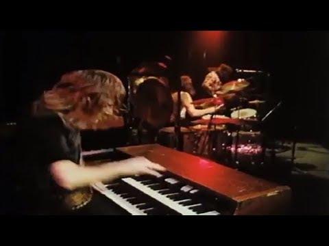 Emerson, Lake & Palmer - Rondo Live in Zurich 1970 [HD]