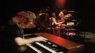 Emerson, Lake & Palmer - Rondo Live In Switzerland 1970 |Full HD|