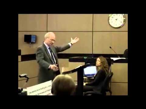 Margaret E. Piendle v. RJ Reynolds Tobacco Company Part 2 - YouTube