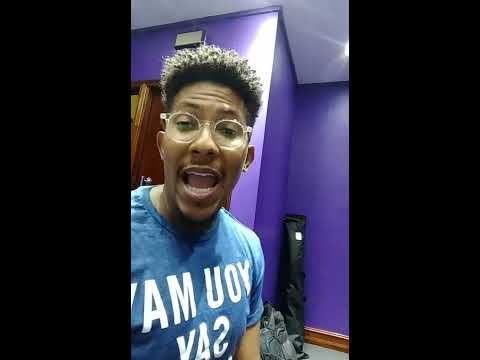 Mario Evon - Millennial Movers Ep. 1 - Energy 102 FM (Jamaica)