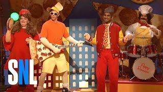 Pizza Town - SNL