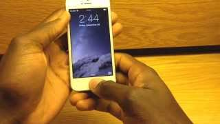 how i activated an iphone 5s on metropcs 3 steps