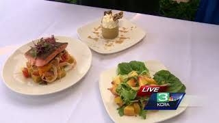 Farm to Fork dining for Restaurant Week
