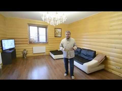 Продажа сказочного дома в Мамоново, г. Одинцово