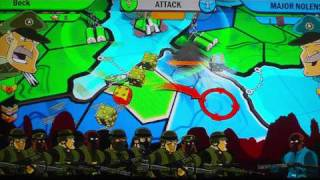 Risk Factions - GamePlay