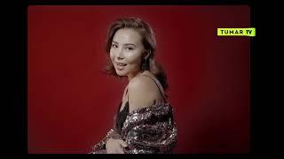 Аяна Касымова - «Я рядом с тобой». (Жаны клип 2018)