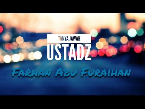 TJ Ustadz Farhan - Doa buka puasa yang shahih